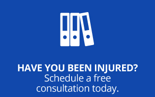 Have you been injured? Schedule a free consultation today.